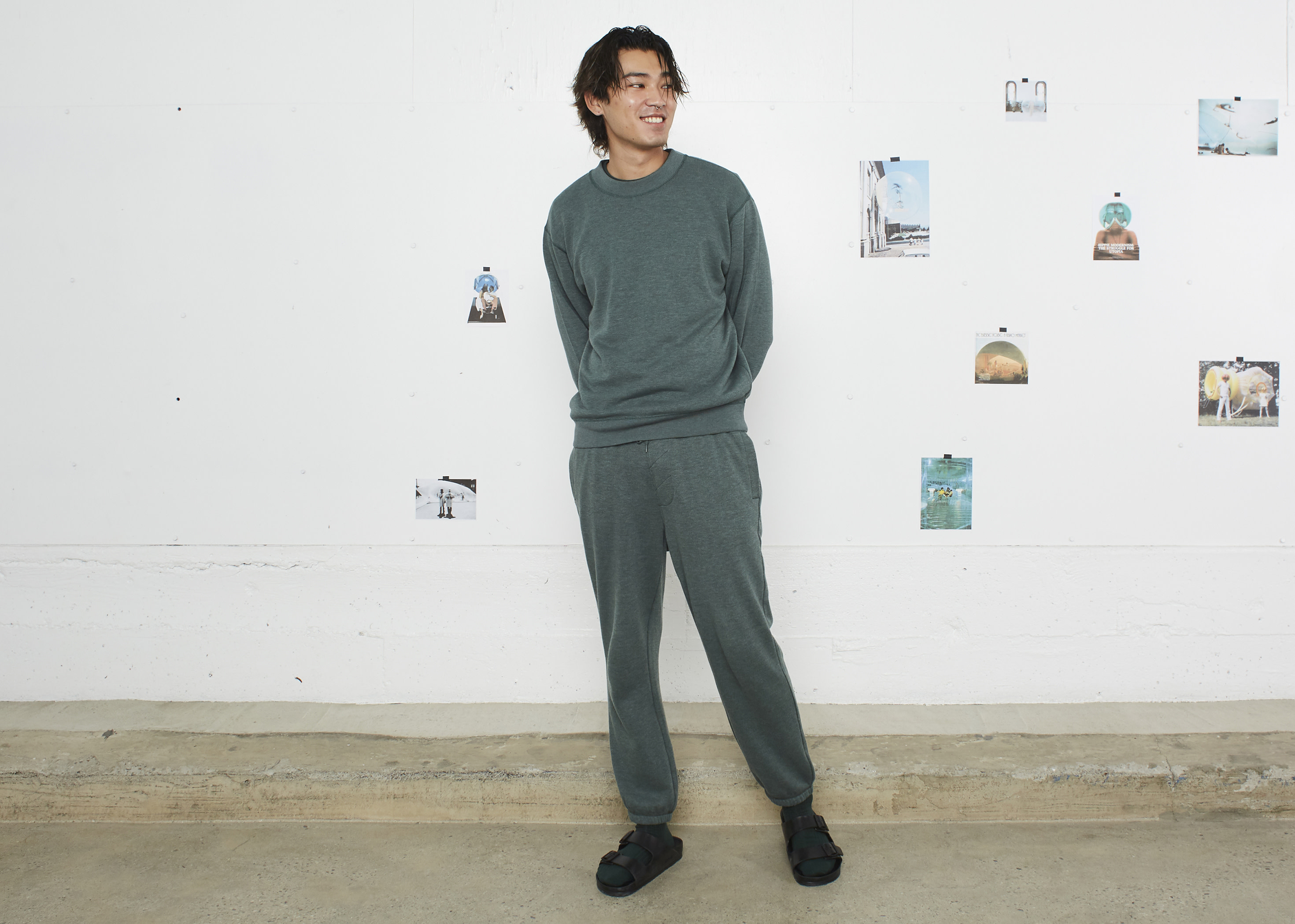 Men's Loungewear Brands That Stood Out During the Pandemic