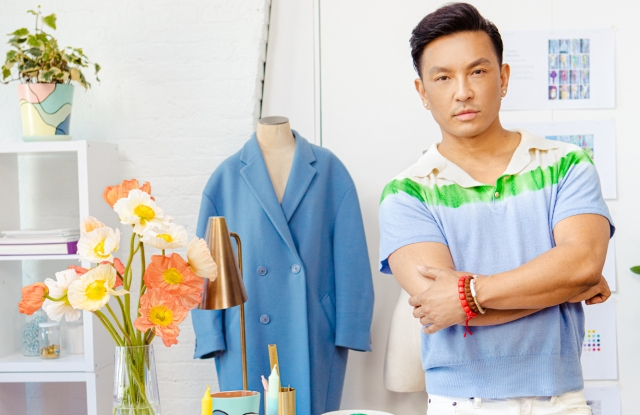 Prabal Gurung Partners With Etsy for Home Décor Collection