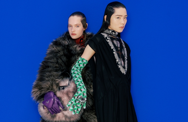 Prada Fall 2021 Preview