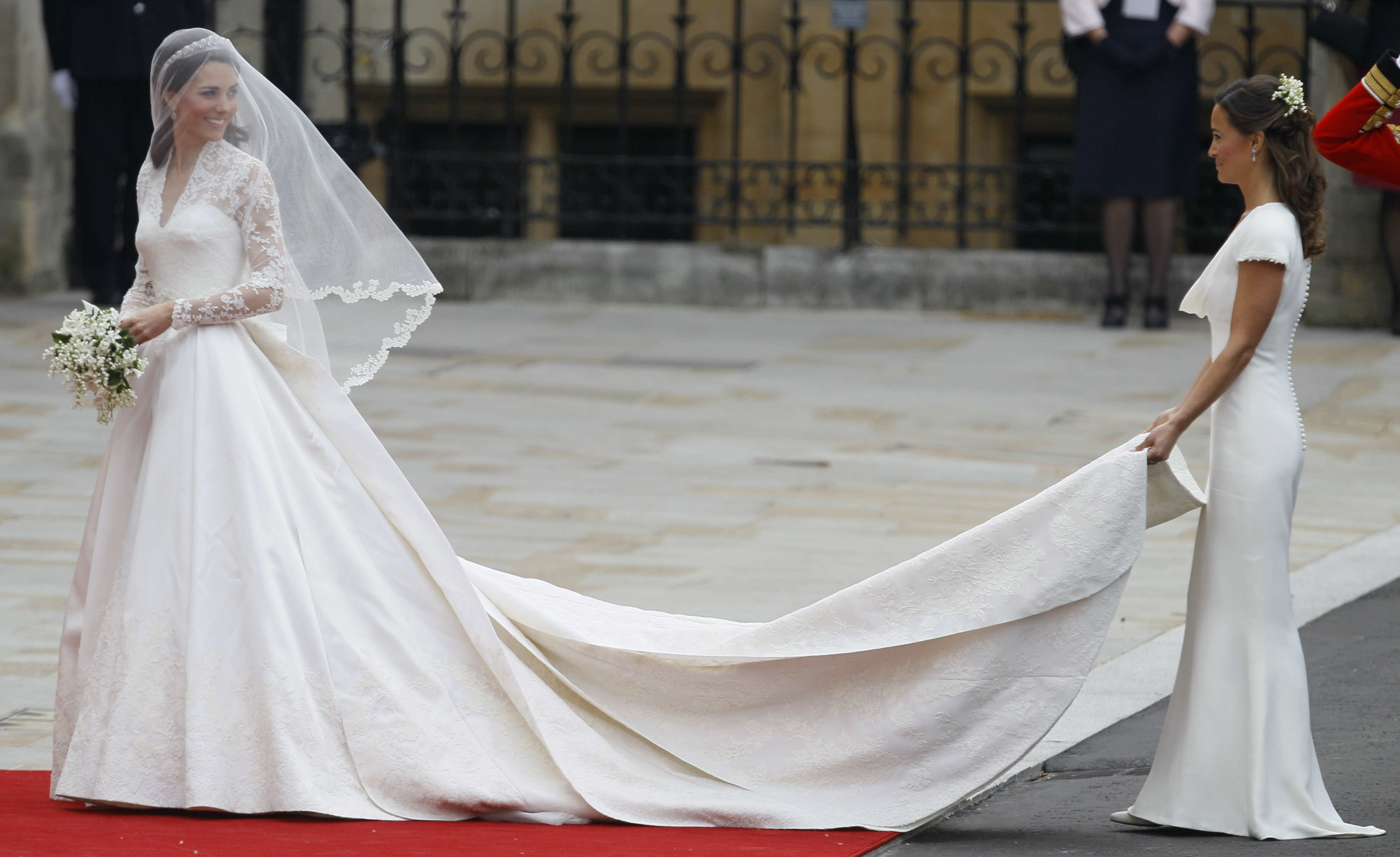 عکس های شاهزاده ویلیام ، عروسی سلطنتی کیت میدلتون