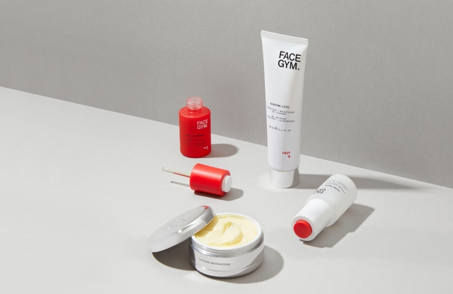 FaceGym Skin Care