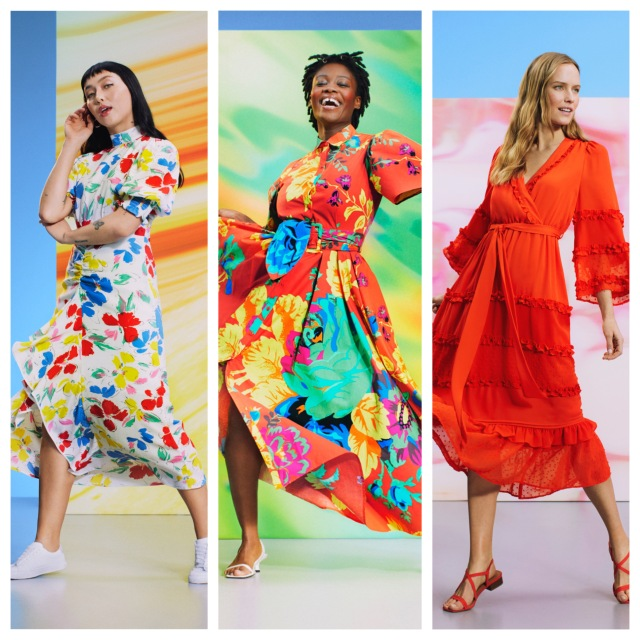 Target Designer Dress Collection 2021: Christopher John Rogers, Alexis, Rixo