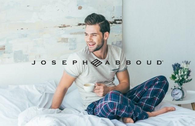 Joseph Abboud base layer.