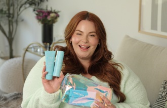 Tula Taps Tess Holliday, Tennille Murphy and Others for #EmbraceYourSkin Campaign