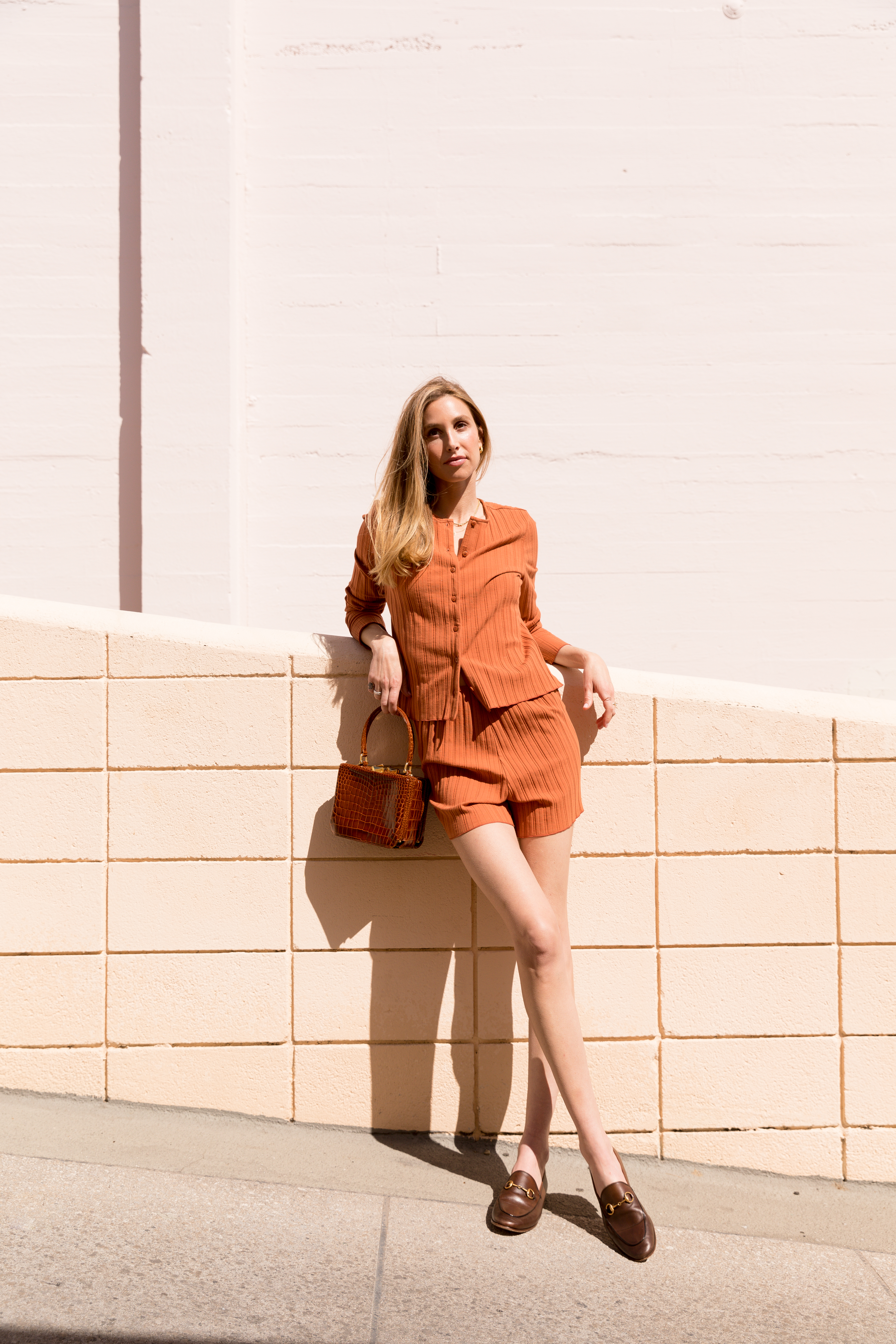 Whitney Port Launches Loungewear Brand COZeCO: Exclusive Details