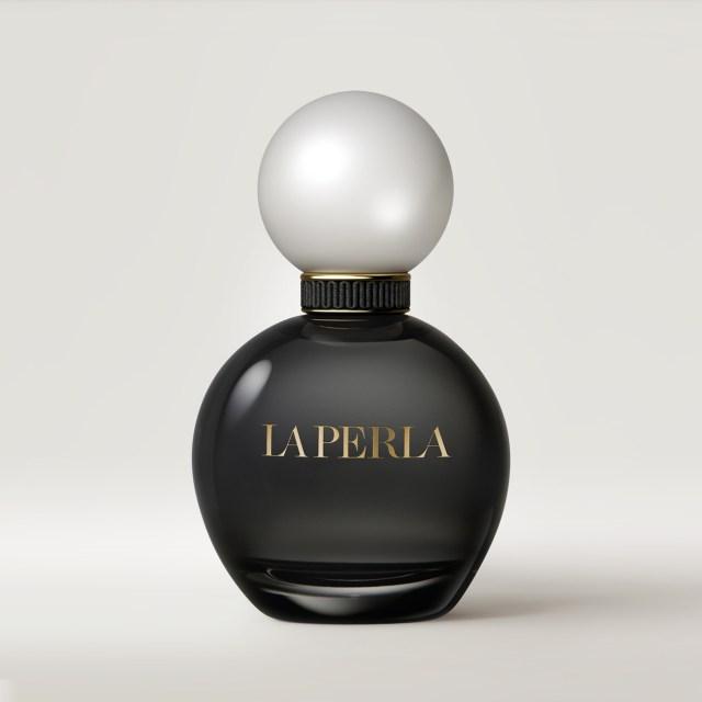 La Perla's signature scent.