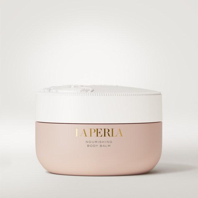 La Perla Beauty body care.