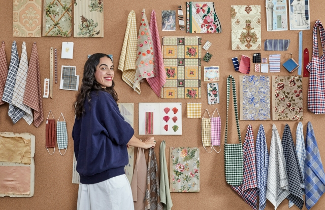 L.A. Homeware Maven Heather Taylor Heading to West Elm for the Holidays.jpg