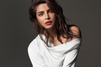 Priyanka Chopra Jonas for Max Factor
