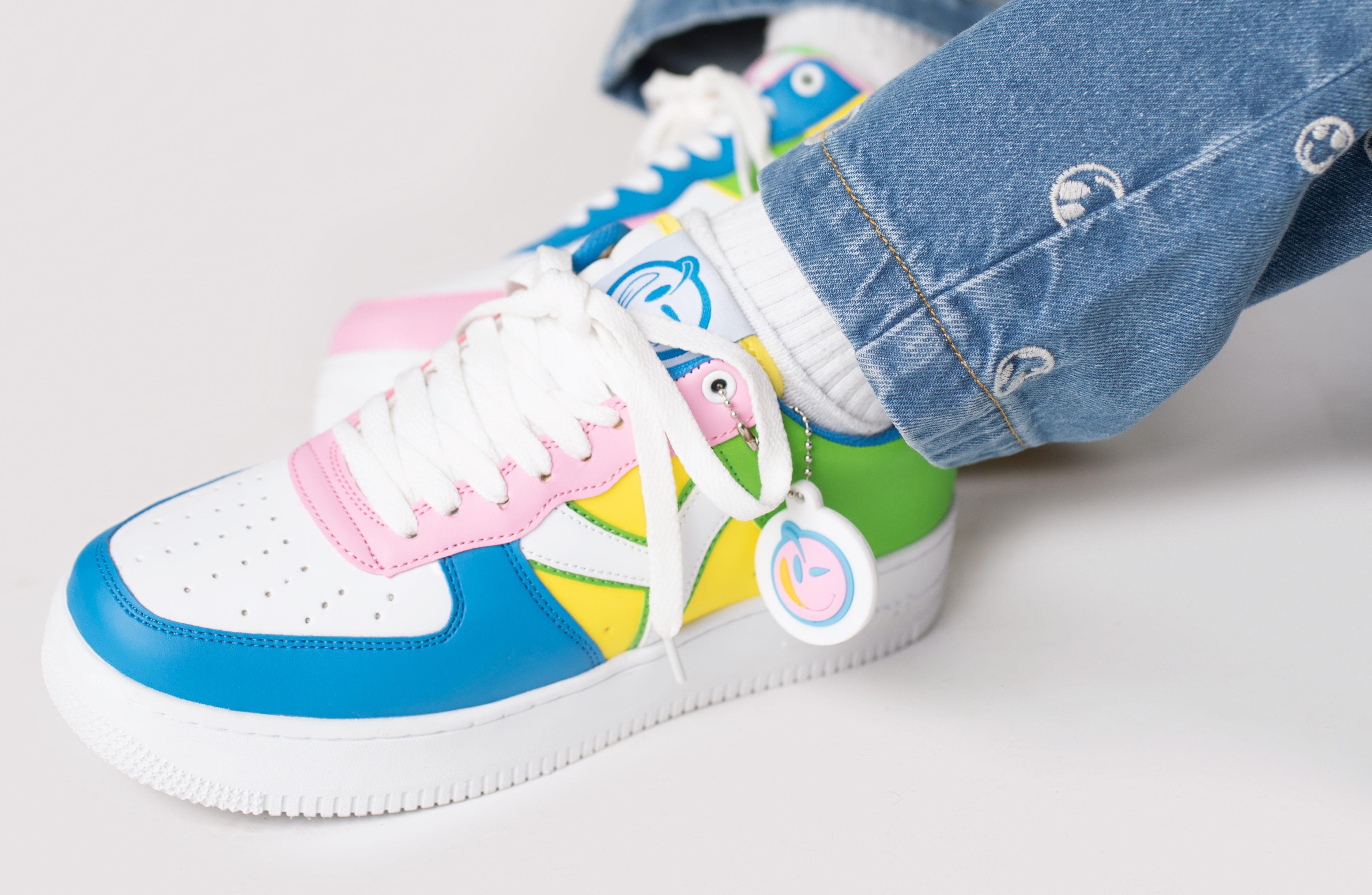 Yums footwear