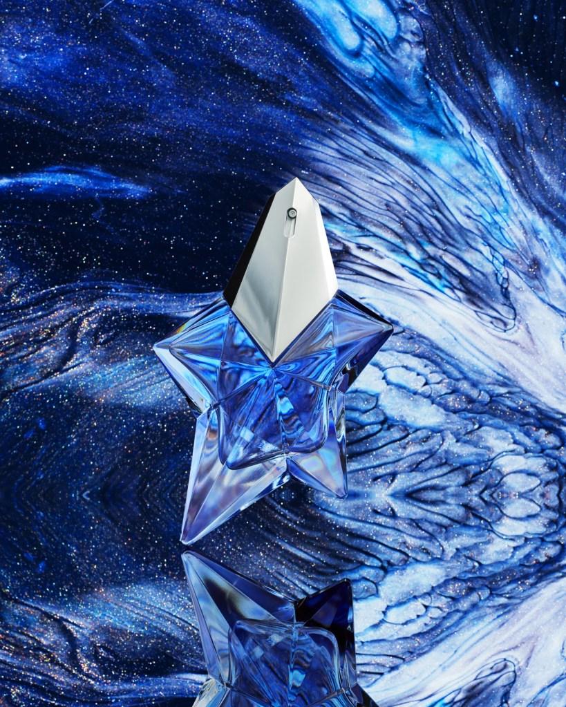 Engelparfüm von Thierry Mugler