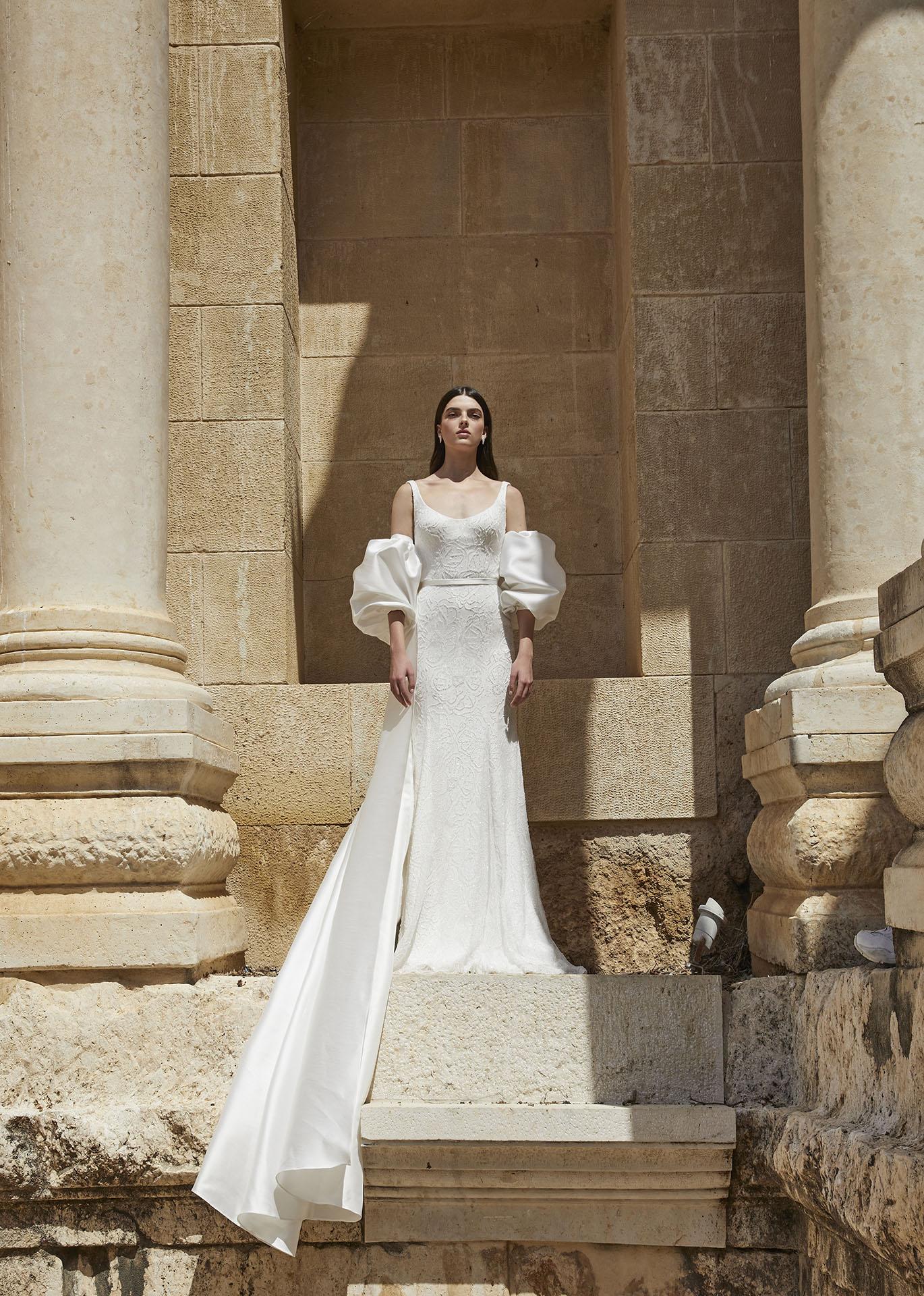 Alon Livné White Bridal Spring 2021