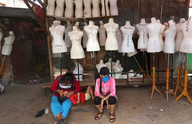 Much of the world's mass market clothing and footwear is still made in one region of the world: Asia Pacific. And fashion can't distance itself from the support it owes to the region.