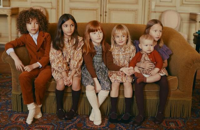 Bonpoint Unveils New Look in Paris.jpg