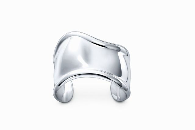 Elsa Peretti Bone Cuff for Tiffany & Co.