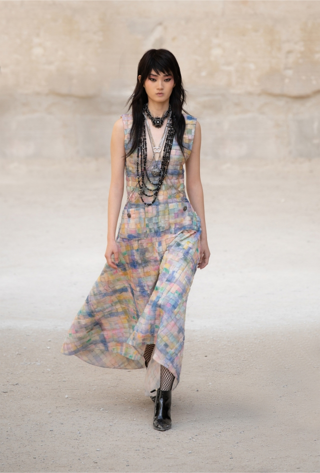 Chanel Resort 2021