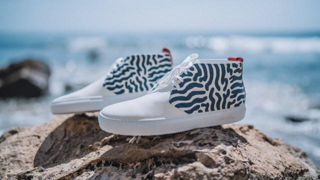 Del Toro Footwear