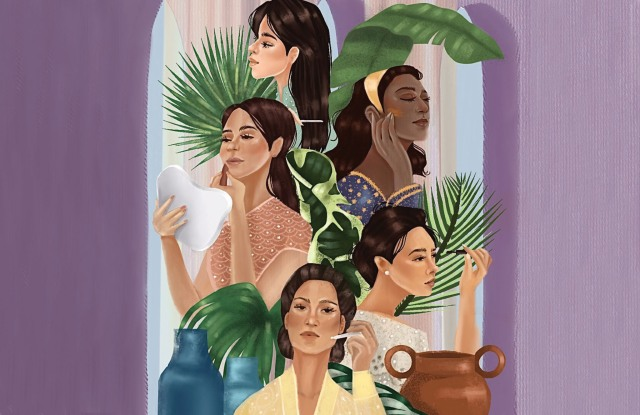 """""""Every market [in the Asia-Pacific] has their own cultural values and practices, and their own rituals. It magnifies the beauty of the entire Asian beauty market."""""""