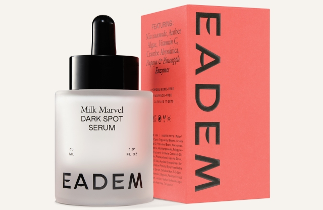Eadem Beauty Brand Tackling Tokenism