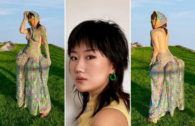 Esther Yitao Li