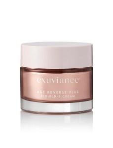 Exuviance Age Reverse + Rebuild-5 Cream, best facial moisturizers