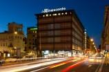 Rinascente Piazza Fiume store