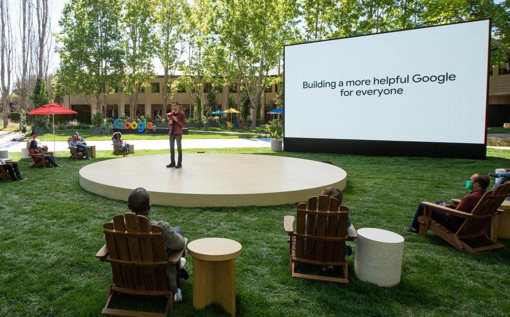 Sundar Pichai, CEO of Google parent Alphabet