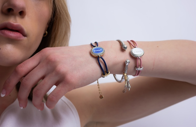 Jewelry Brand Service First Launches Three Collections.jpg