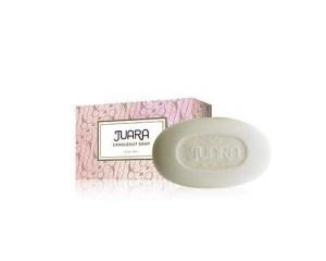 JUARA Skincare Candlenut Bar Soap, best natural bar soaps