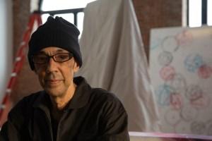 New York artist Futura.
