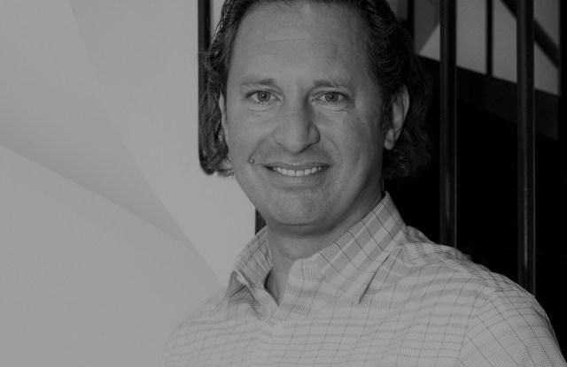 Arnaud Bazin of Lanvin