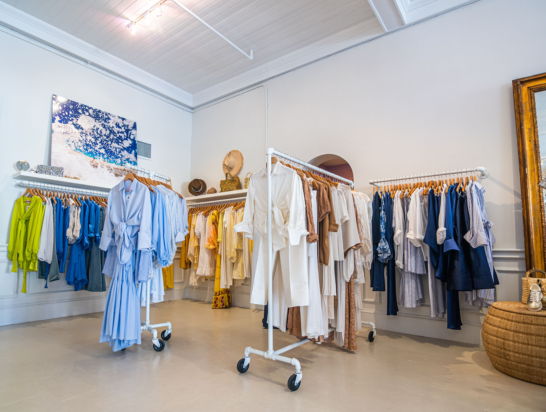 A Michelle Farmer Collaborate store.