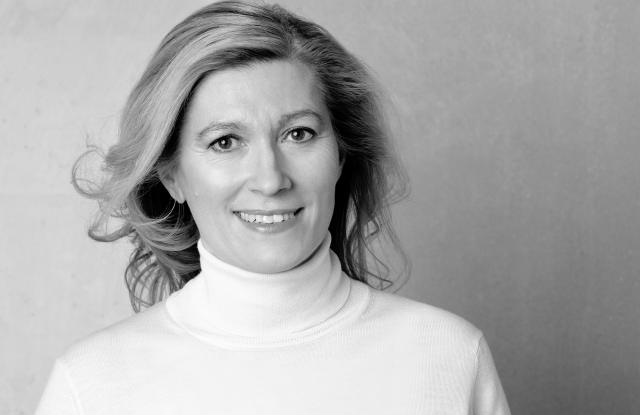 Marie-Claire Daveu of Kering