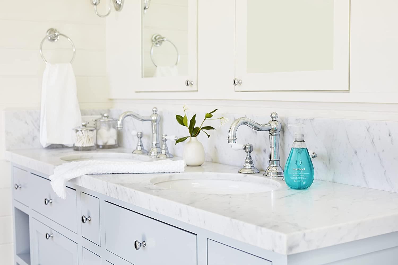 Method Free + Clear Gel Hand Wash