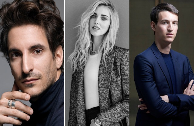Lorenzo Bertelli, Chiara Ferragni and Alexander Arnault are among young people recently appointed to corporate boards.