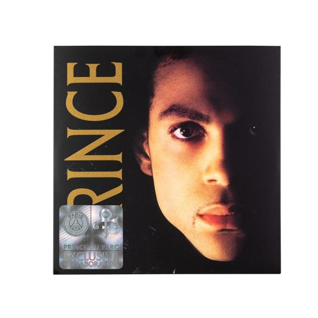 Prince X PSG