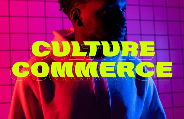 Commerce and Culture Collide thumbnail