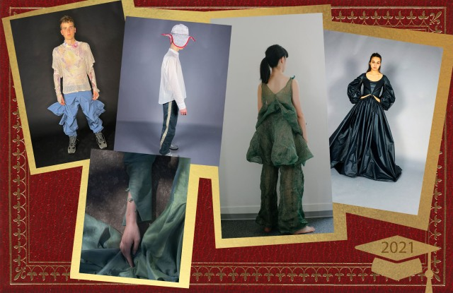 Designs from RISD thesis students.