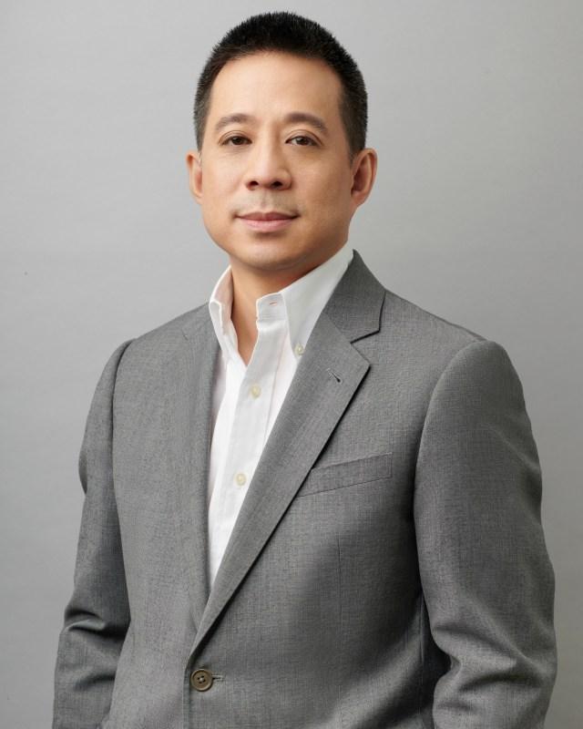 Ron Gee, Shiseido