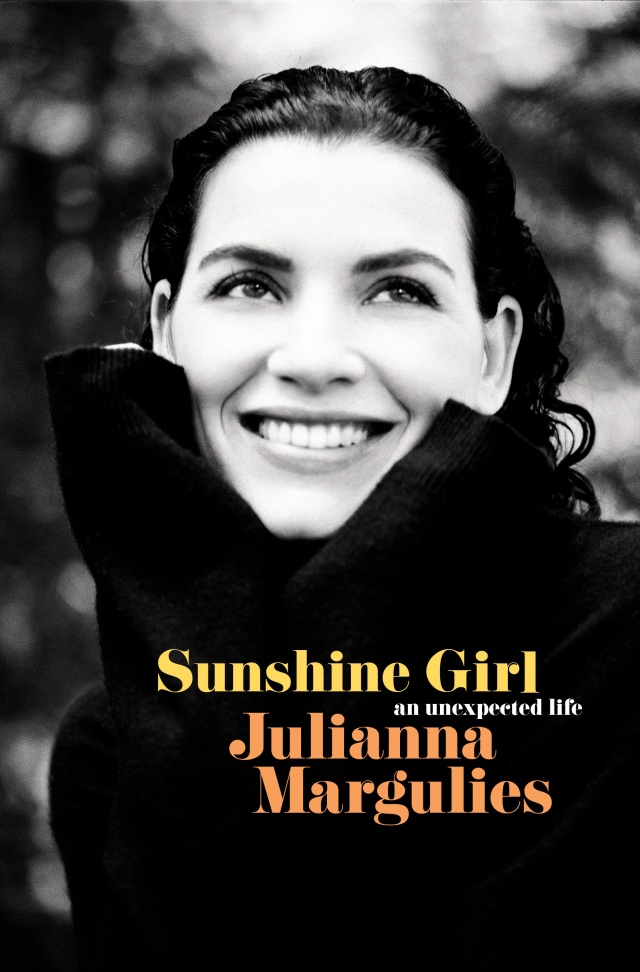 """""""Sunshine Girl"""" by Julianna Margulies."""