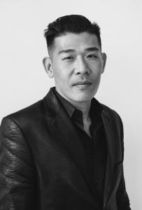 Sam Cheow Estée Lauder