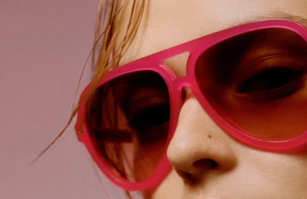 Isabel Marant glasses by Safilo