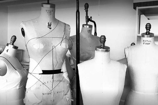 New York, Garment District, AAPI, fashion, factory, manufacturers
