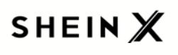 Shein X logo