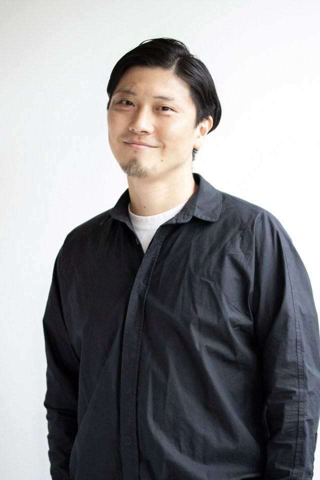 Shoko Goda - Paper Project Founder