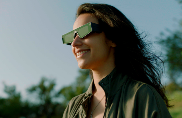 Snap's latest Spectacles is a sight to behold, bringing AR into view.