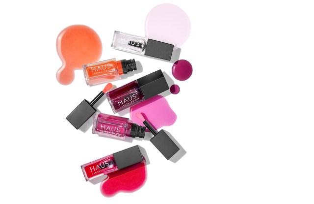 Haus Laboratories PhD Hybrid Lip Oil Stain