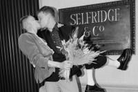 Weddings at Selfridges