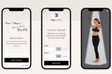 Wacoal introduces MyBraFitting app, a mobile measurement app that uses AI for fit and product recommendations.