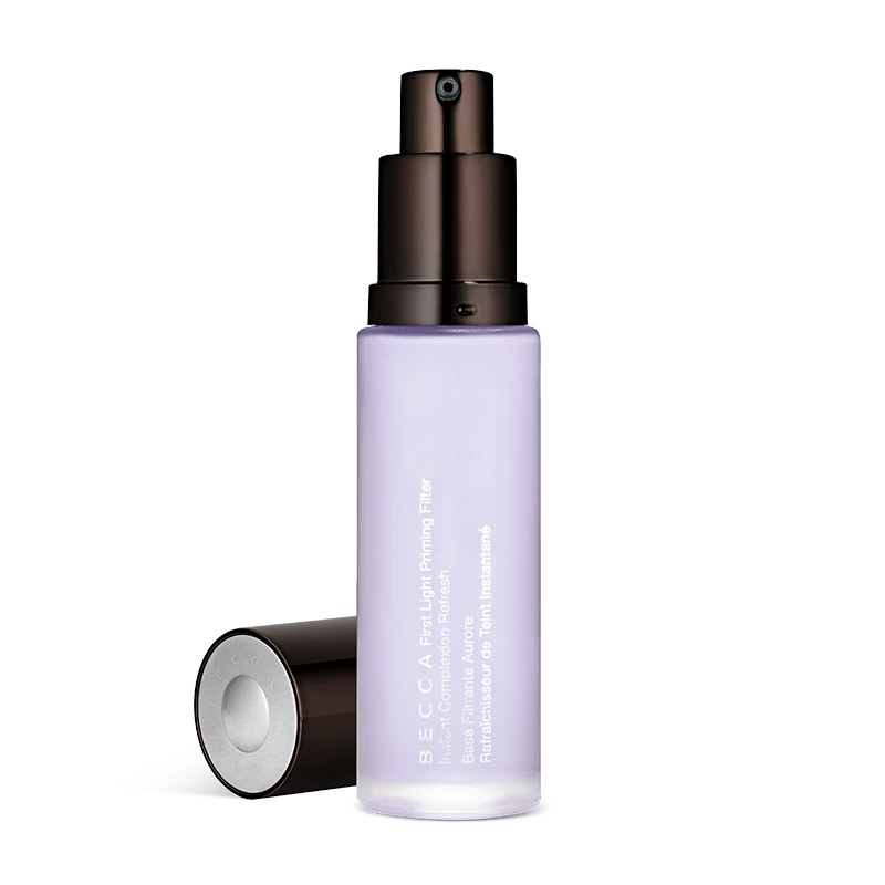 Becca Cosmetics First Light Priming Filter Instant Complexion Refresh, BECCA Cosmetics Best Selling Products: How to Buy Before Brand Closes